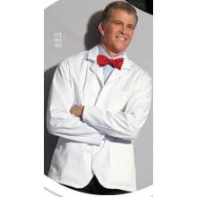 175 Men's Short Lab Coat